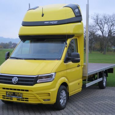 VW Crafter ISM Pony Fantasy