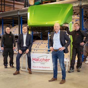 Team hatcher